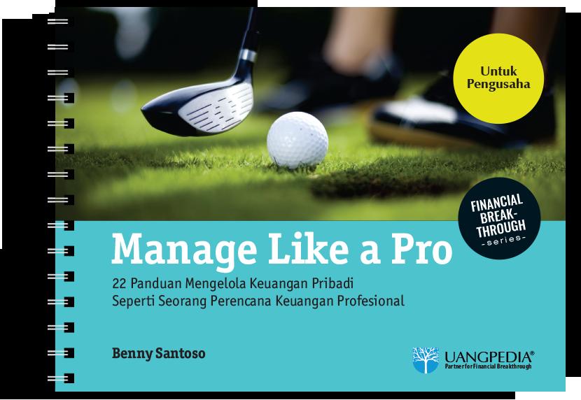 Manage Like a Pro (Pengusaha)
