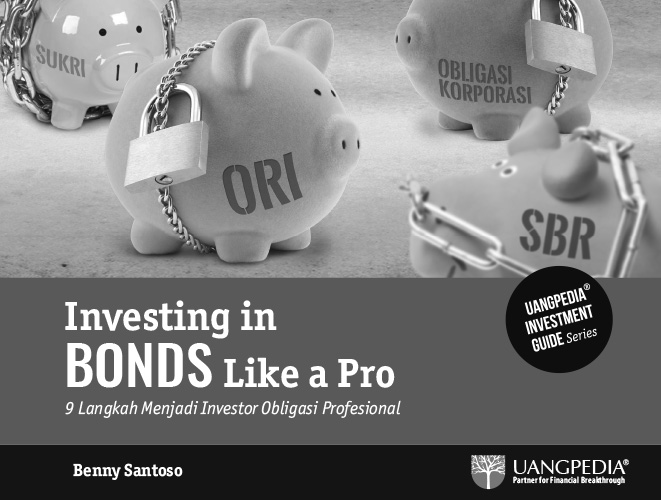Investing in Bonds Fund Like a Pro