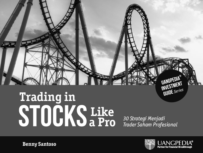 Trading in Stocks Like a Pro
