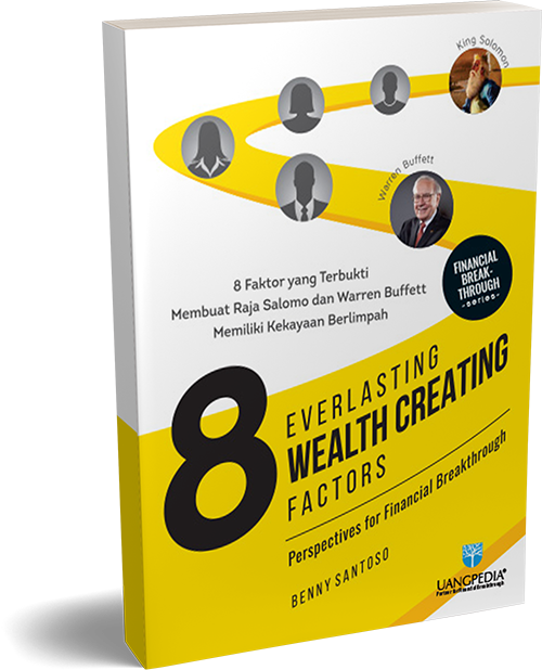 8 Everlasting Wealth Creating Factors